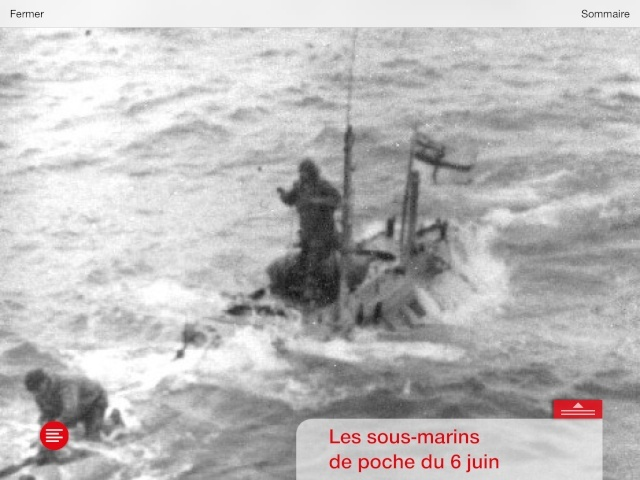 70eme anniversaire 6 juin 1944 : Debarquement sur Juno beach Img_0834