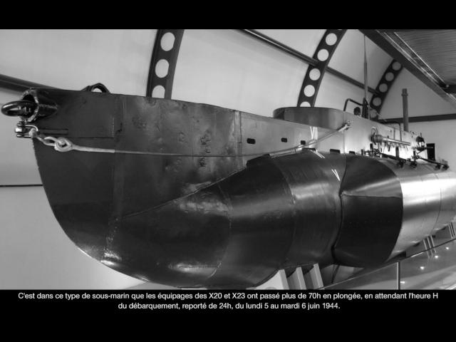 70eme anniversaire 6 juin 1944 : Debarquement sur Juno beach Img_0836