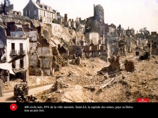 70eme anniversaire 6 juin 1944 : Les Civils du jour J Img_0911