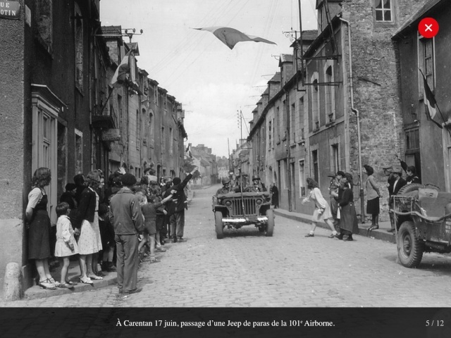 70eme anniversaire 6 juin 1944 : Les Civils du jour J Img_0914