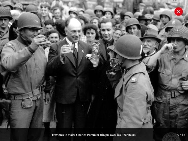 70eme anniversaire 6 juin 1944 : Les Civils du jour J Img_0915