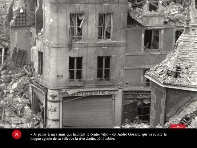 70eme anniversaire 6 juin 1944 : Les Civils du jour J Img_0921