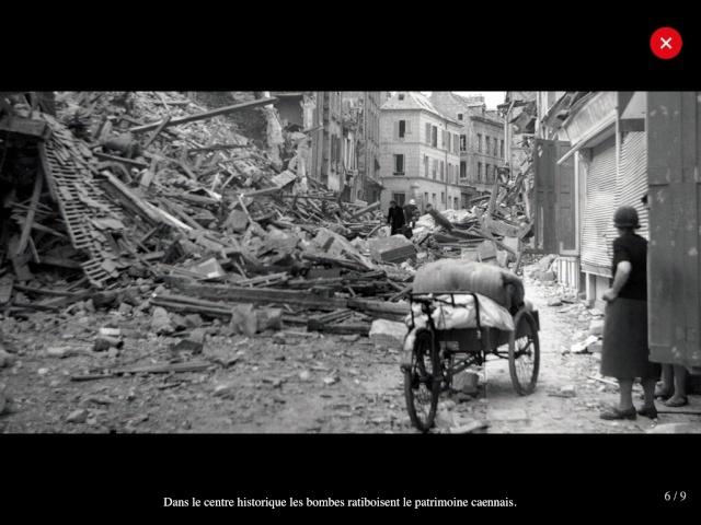 70eme anniversaire 6 juin 1944 : Les Civils du jour J Img_0923