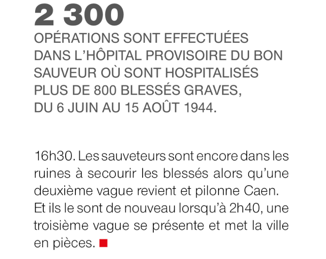 70eme anniversaire 6 juin 1944 : Les Civils du jour J Img_0930