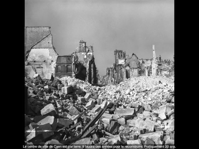 70eme anniversaire 6 juin 1944 : Les Civils du jour J Img_0936