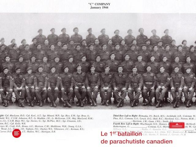 70eme anniversaire 6 juin 1944 : Avant garde dans le ciel.... Img_1010