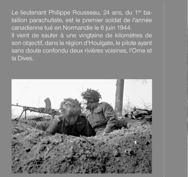 70eme anniversaire 6 juin 1944 : Avant garde dans le ciel.... Img_1012