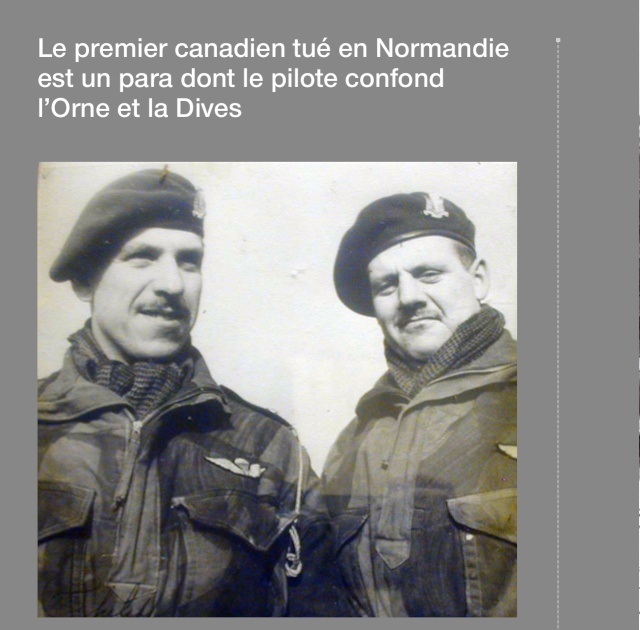 70eme anniversaire 6 juin 1944 : Avant garde dans le ciel.... Img_1013