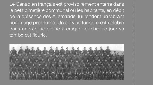 70eme anniversaire 6 juin 1944 : Avant garde dans le ciel.... Img_1014