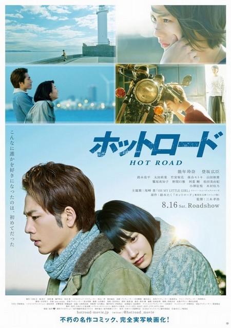 Hot Road Hot_ro10