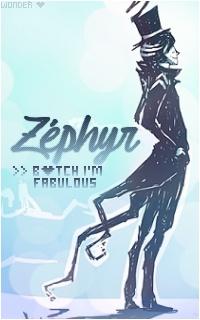 Zephyr Ayame