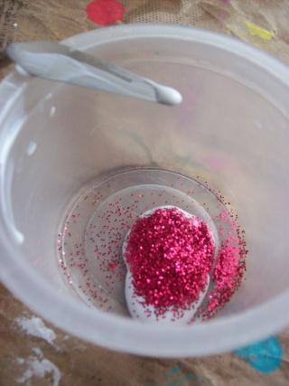 10 façons d'utiliser vos paillettes - Glitter ! 101_4030