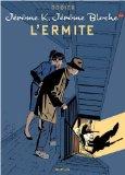Jérôme K. Jérôme Bloche - Tome XXIV: L'ermite [Dodier]  51a8wm10