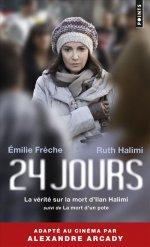 [Points] 24 jours vérité sur la mort d'Ilan Halim de Ruth Halimi, Emilie Frèche 97827510