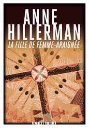 [Hillerman, Anne] La Fille de Femme-Araignée Fa10