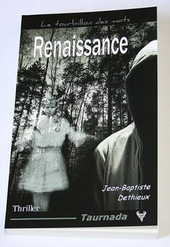 [Editions Taurnada] Renaissance de Jean-Baptiste Dethieux Image10
