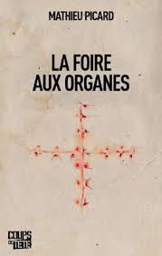 [Picard, Mathieu] La foire aux organes Images14