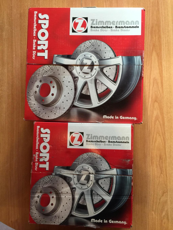 Changement disques et plaquettes de freins AV/AR 2_boit10