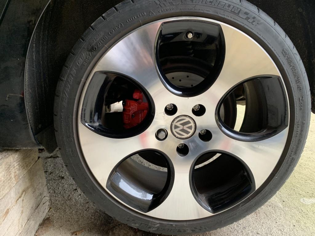 Changement disques et plaquettes de freins AV/AR Arrier14