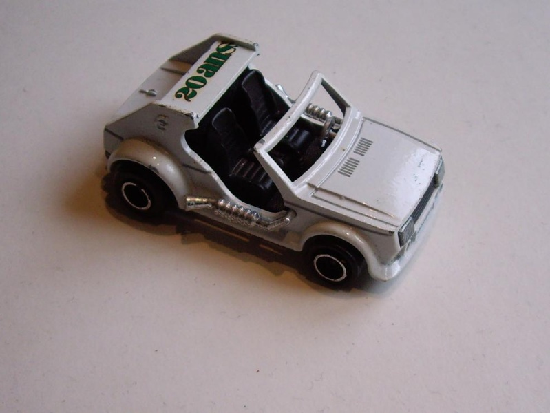 N°223 Crazy Car Imgp7011