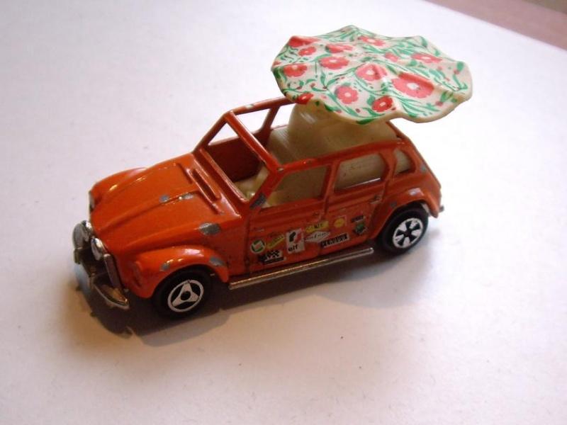 N°237 Citroën Dyane Maharadjah Imgp7012
