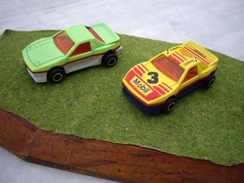 N°206 Pontiac Fiero Imgp8610