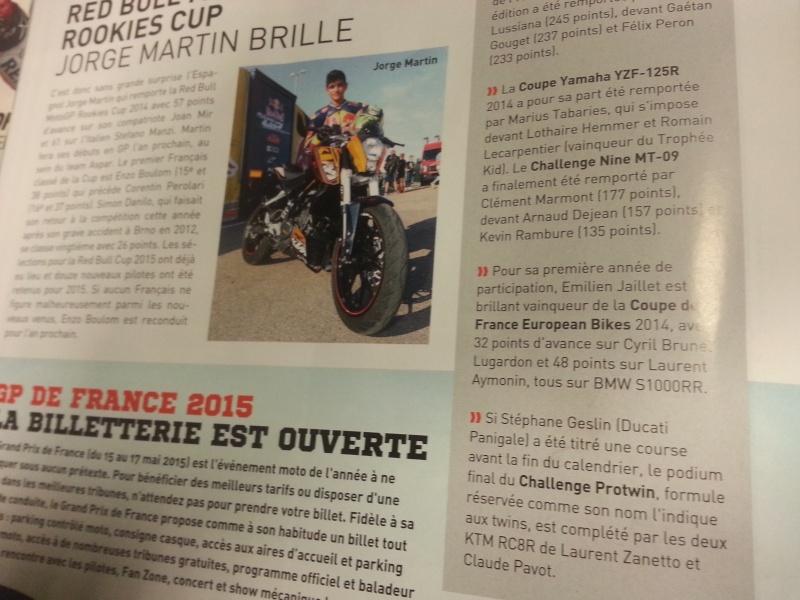 [Pit Laners en course] Emilien Jaillet - Page 8 20141210