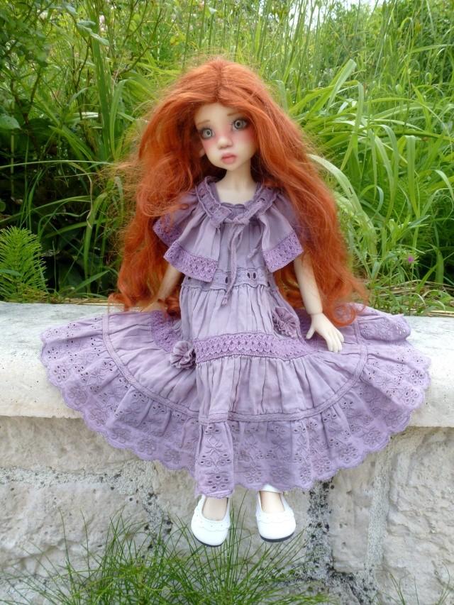 Laryssa de Kaye Wiggs chez Corolle (nouvelles photos page 4) - Page 2 Hope_l17