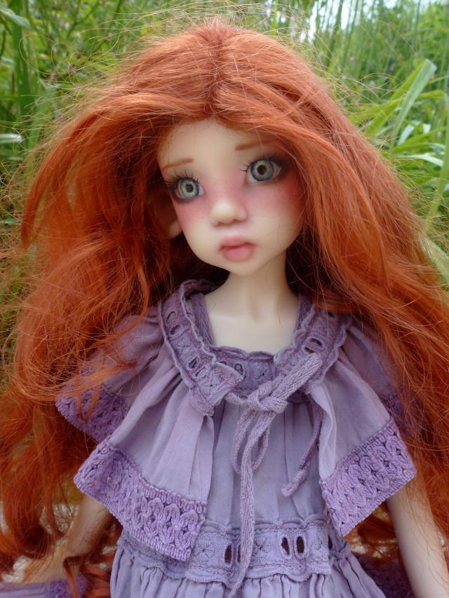 Laryssa de Kaye Wiggs chez Corolle (nouvelles photos page 4) - Page 2 Hope_l18