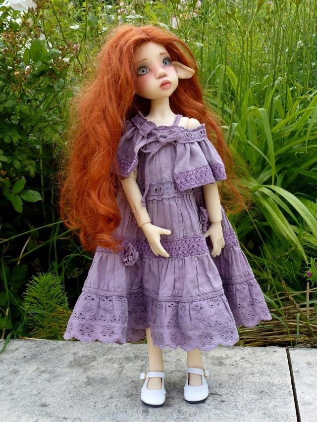 Laryssa de Kaye Wiggs chez Corolle (nouvelles photos page 4) - Page 2 Hope_l19