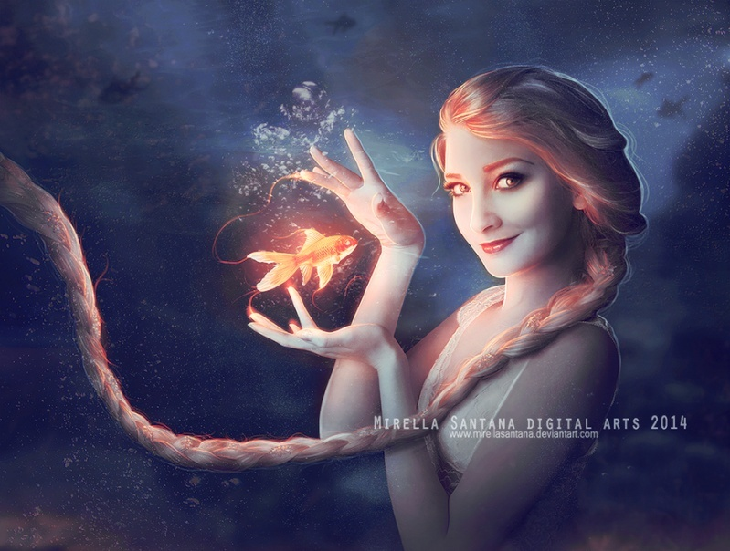 Avatars Sous l'Océan Fish11