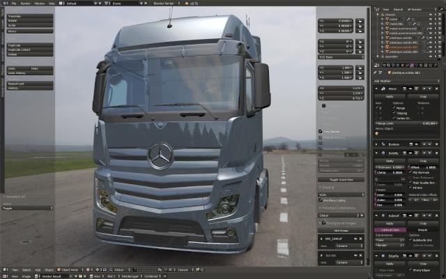 Euro truck simulator 2 - Page 13 00122