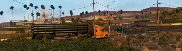 American truck simulator 00130