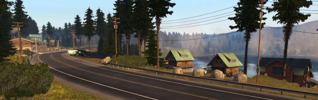 American truck simulator 00312
