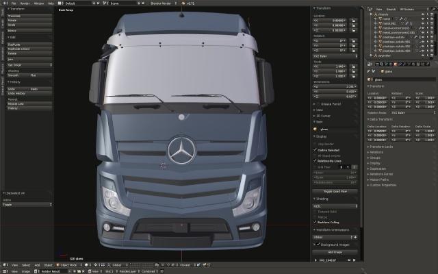 Euro truck simulator 2 - Page 13 00319