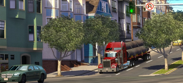 American truck simulator 00321