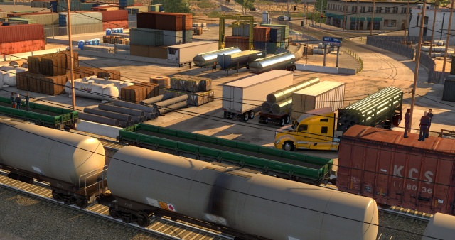 American truck simulator 00324