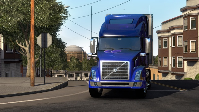 American truck simulator 00415