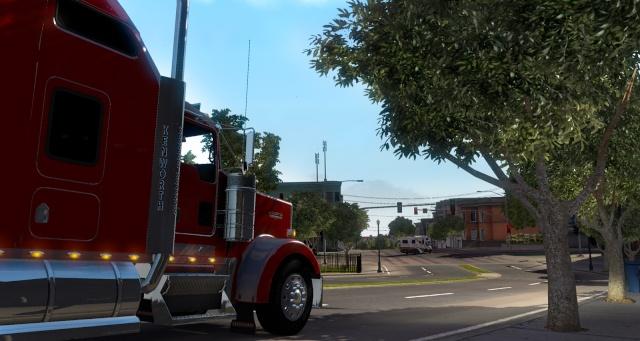 American truck simulator 00419