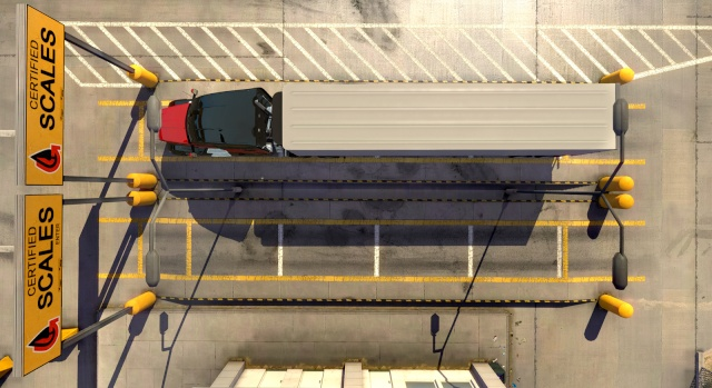 American truck simulator Ats_we12