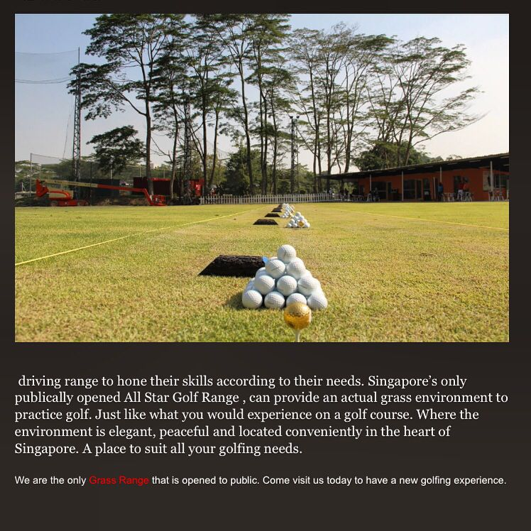 ALL STAR GOLF RANGE - Practice as you Play (On Grass!) - Page 4 Img-2010