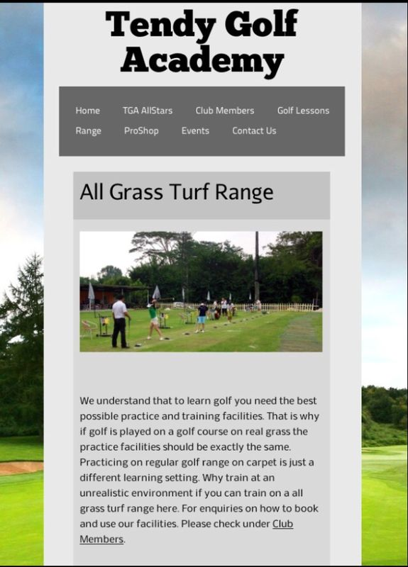 ALL STAR GOLF RANGE - Practice as you Play (On Grass!) - Page 4 Img-2014