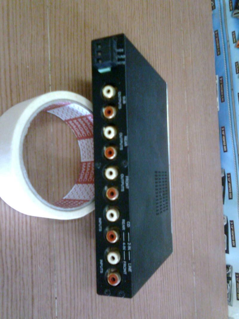 BOMB GT50 tube pre-amp(new) B210