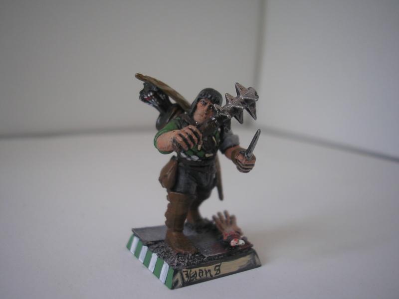 Helstein's hunters. (reiklanders) P8240110