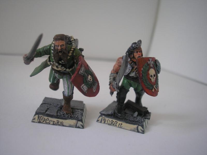 Helstein's hunters. (reiklanders) P8240113
