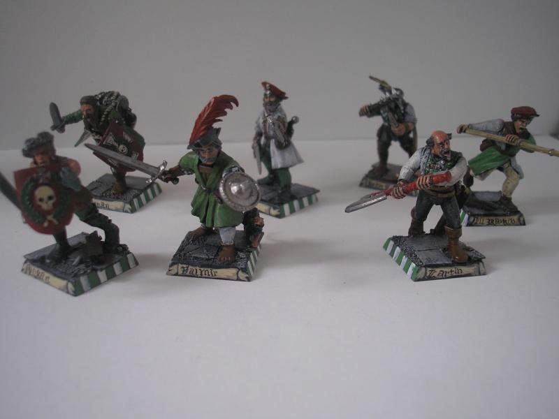 Helstein's hunters. (reiklanders) P8240122
