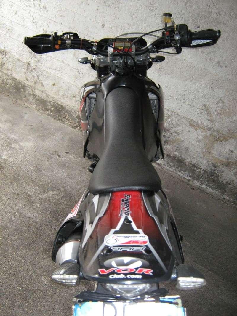 vendo vor 503 to 530 del 2002  Rotazi11