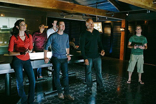 NCIS  : LOS ANGELES 3-chri10