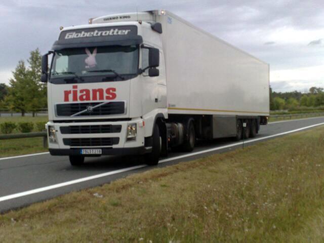 Rians (18) 02092010