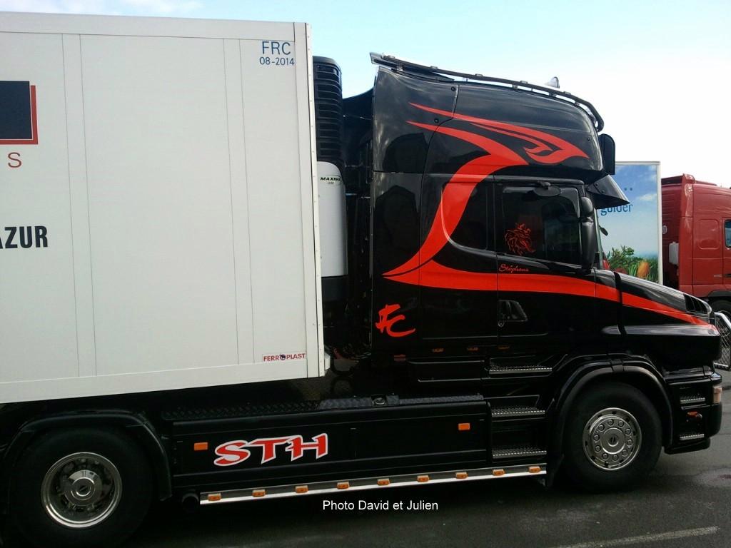 S.T.H (Société des Transports Hellemmois) (Fretin) (59) 0_1acl10